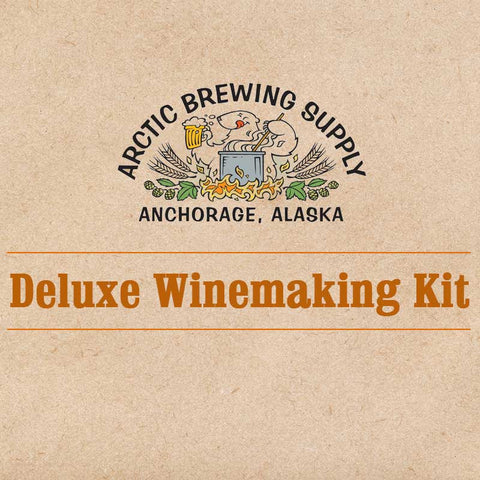 Deluxe Winemaking Kit