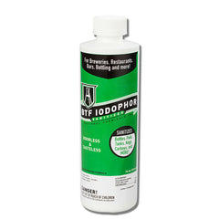 Iodophor Sanitizer
