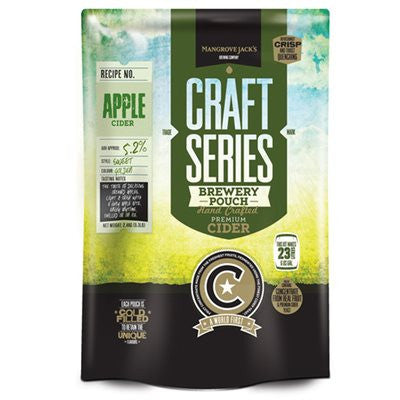 Mangrove Jacks Hard Cider Kits