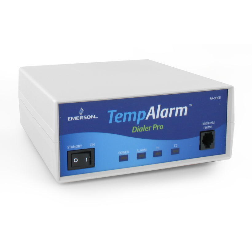 Freeze Alarms and Temperature Alarms