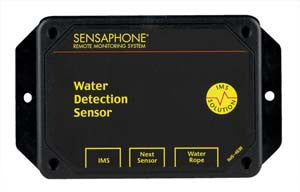 Sensaphone IMS-4830 - IMS Water Alarm - Alarms247 Canadian Superstore