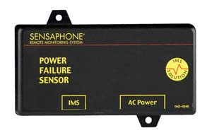 Sensaphone IMS-4840 - IMS Power Failure Alarm - Alarms247 Canadian Superstore