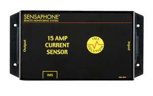 Sensaphone IMS-4841 & IMS-4842 - Current Sensor - 15 or 20 AMP Max - Alarms247 Canadian Superstore