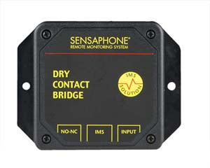 Sensaphone IMS-4850 -  Dry Contact Adapter - Alarms247 Canadian Superstore
