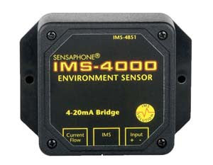 Sensaphone IMS4851 - 4-20mA Bridge for Sensaphone IMS Alarms - Alarms247 Canadian Superstore