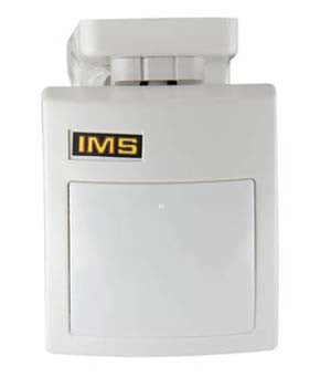 Sensaphone IMS-4861 - Indoor Infrared Motion Sensor Alarm