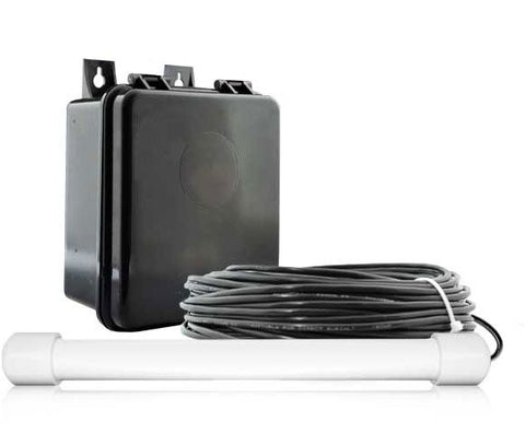 Dakota Alert Additional Magnetic Probe Sensor Wireless Transmitter for 4000 Series