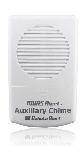 Dakota Alert Murs Chime - Works with any Driveway Alarm Receiver
