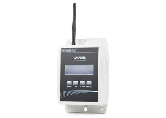 Sensaphone FGD-WSG30 - Wireless Sensor Gateway