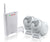 Optex RCTD20U Wireless 2000 and an extra sensor - Alarms247 Canadian Superstore - 2