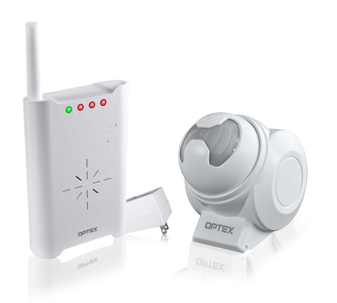 Optex RCTD20U Wireless 2000 - Alarms247 Canadian Superstore