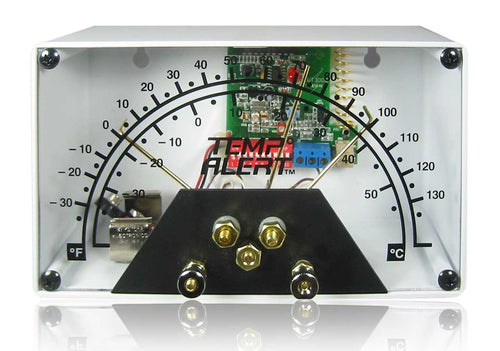 Temperature Alert - Add-on Transmitter - Alarms247 Canadian Superstore
