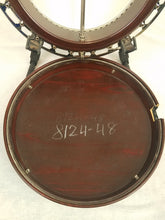 Load image into Gallery viewer, 1925 Gibson TB3 Tenor Banjo