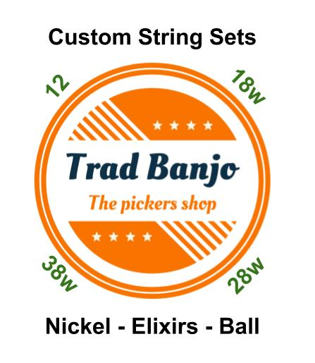 Elixir String Set - Medium