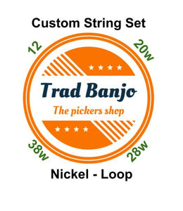 Nickle Set - Loop - Medium 20