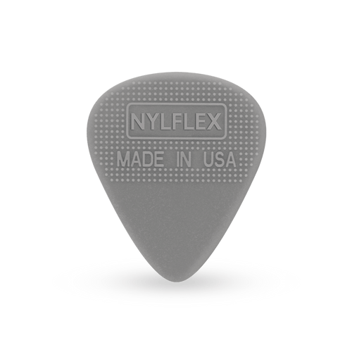 Nylflex Pick - Light (.50mm) 10 pack