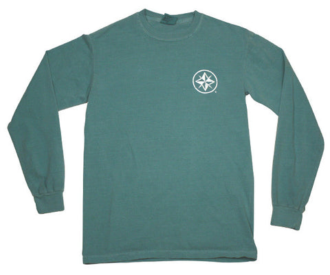 The Classic Long Sleeve - Porch Rocker