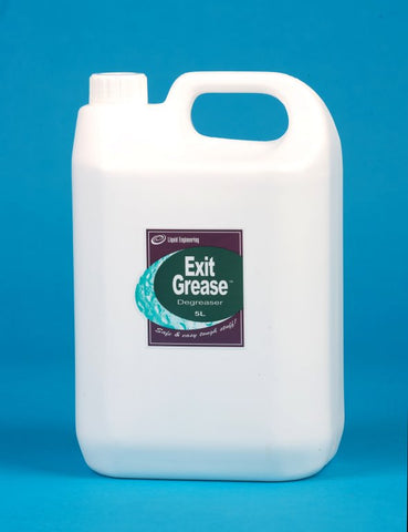 Exit Grease 5 Litre