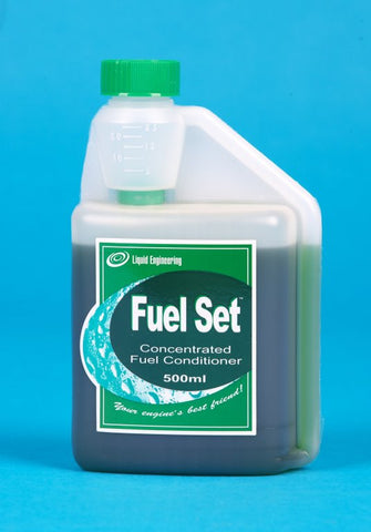 Fuel Set FCC 500 ml