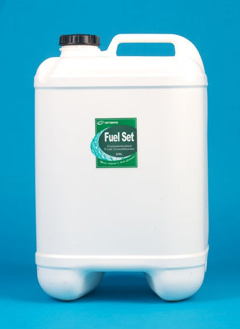 Fuel Set 25 Litre