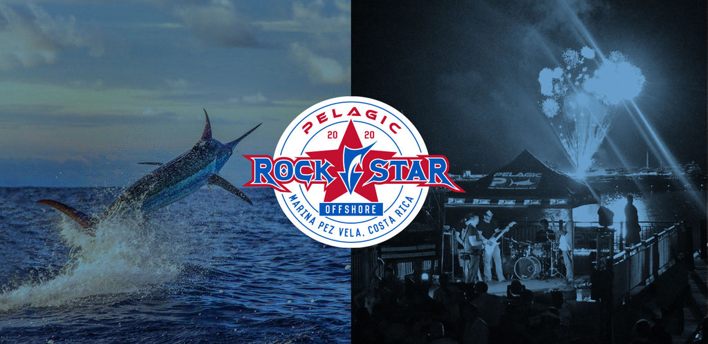 Rockstar Costa Rica Live Scoring - Over $700K On the Line!