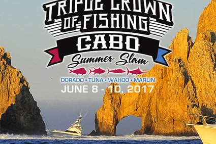 Cabo Summer Slam draws its biggest field ever as 37 teams vied for more than $200,000 in cash and prizes! Nestled at the very tip of the Baja Peninsula in ...