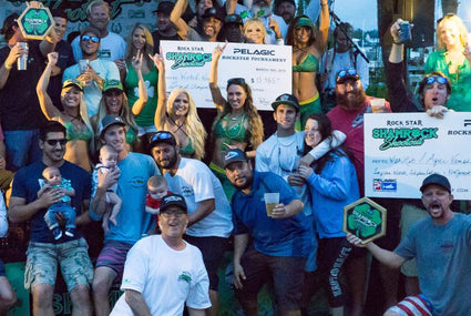 Sailfish Marina plays host to the first installment of a brand-new St. Paddy's Day Weekend tournament fiesta. March 16, 2019 – Sailfish Marina [Palm Beach, ...