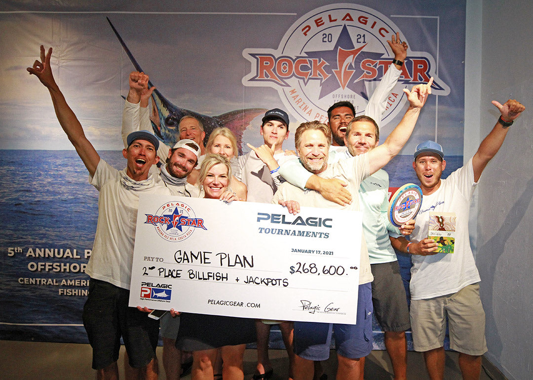2021 Pelagic Rockstar Offshore Tournament_Game Plan