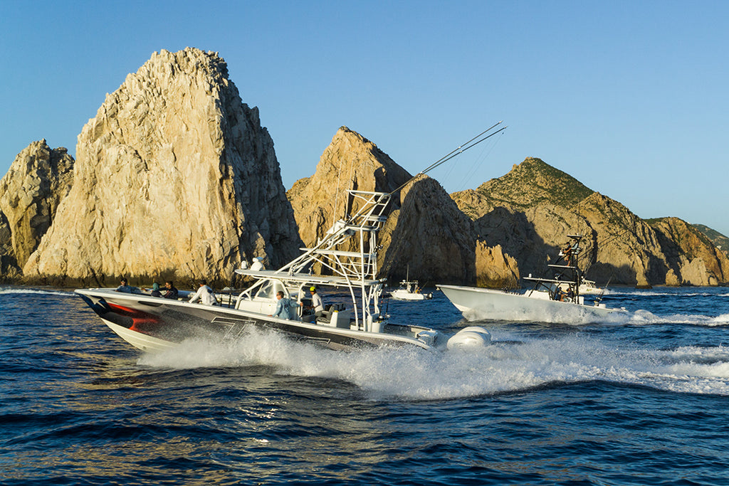 Shotgun Start_Cabo San Lucas_Tuna Tournament Pelagic