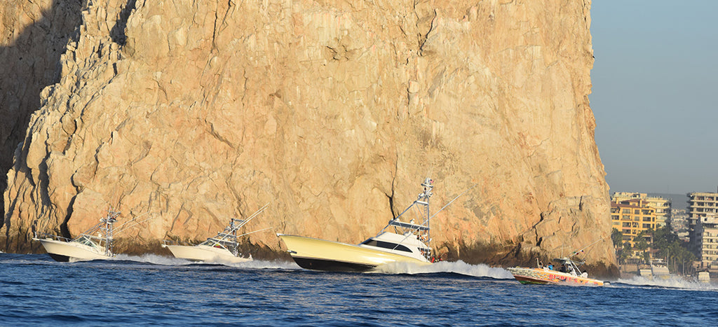 Cabo Tuna Tournament Shotgun Start_Pelagic Rockstar