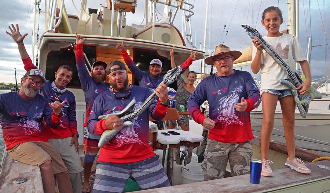 Fire Fly_Pelagic Rockstar Offshore Tournament Costa Rica