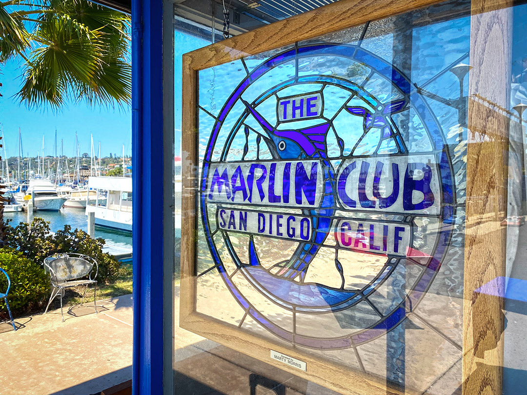 The Marlin Club - San Diego, California - Pelagic Tuna Challenge