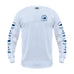 Worldwide Slayer Long Sleeve Fishing T-shirt Thumbnail - 2