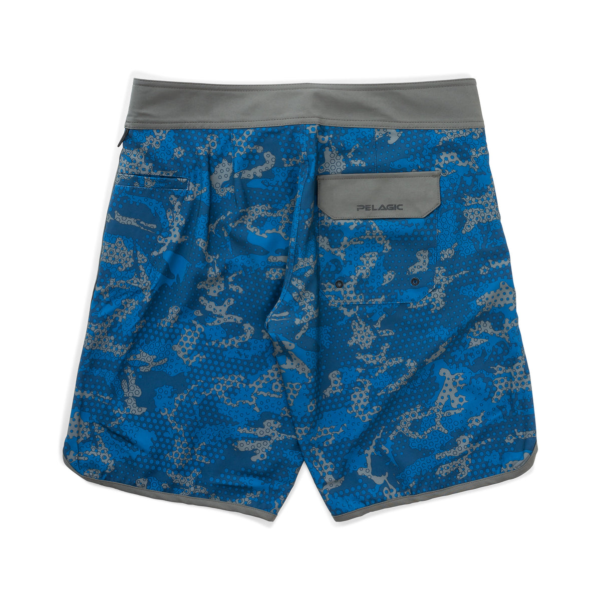 Wedge Boardshorts Big Image - 2