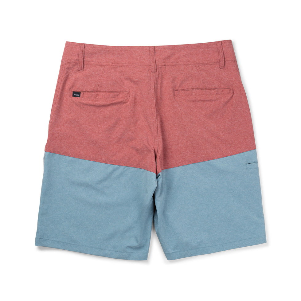 Deep Sea Hybrid Fishing Shorts Big Image - 2