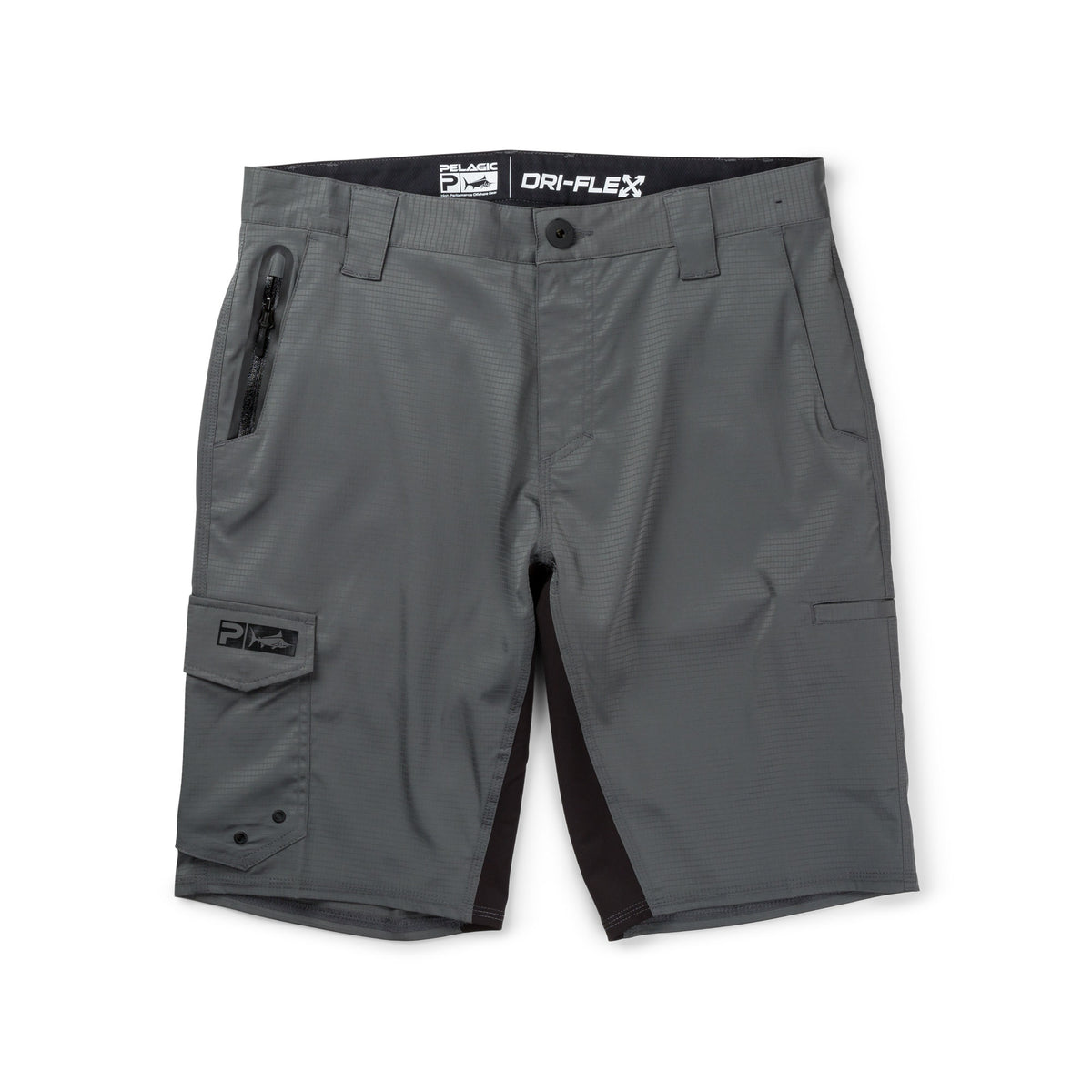 Dri-Flex Hybrid II Fishing Shorts Big Image - 1