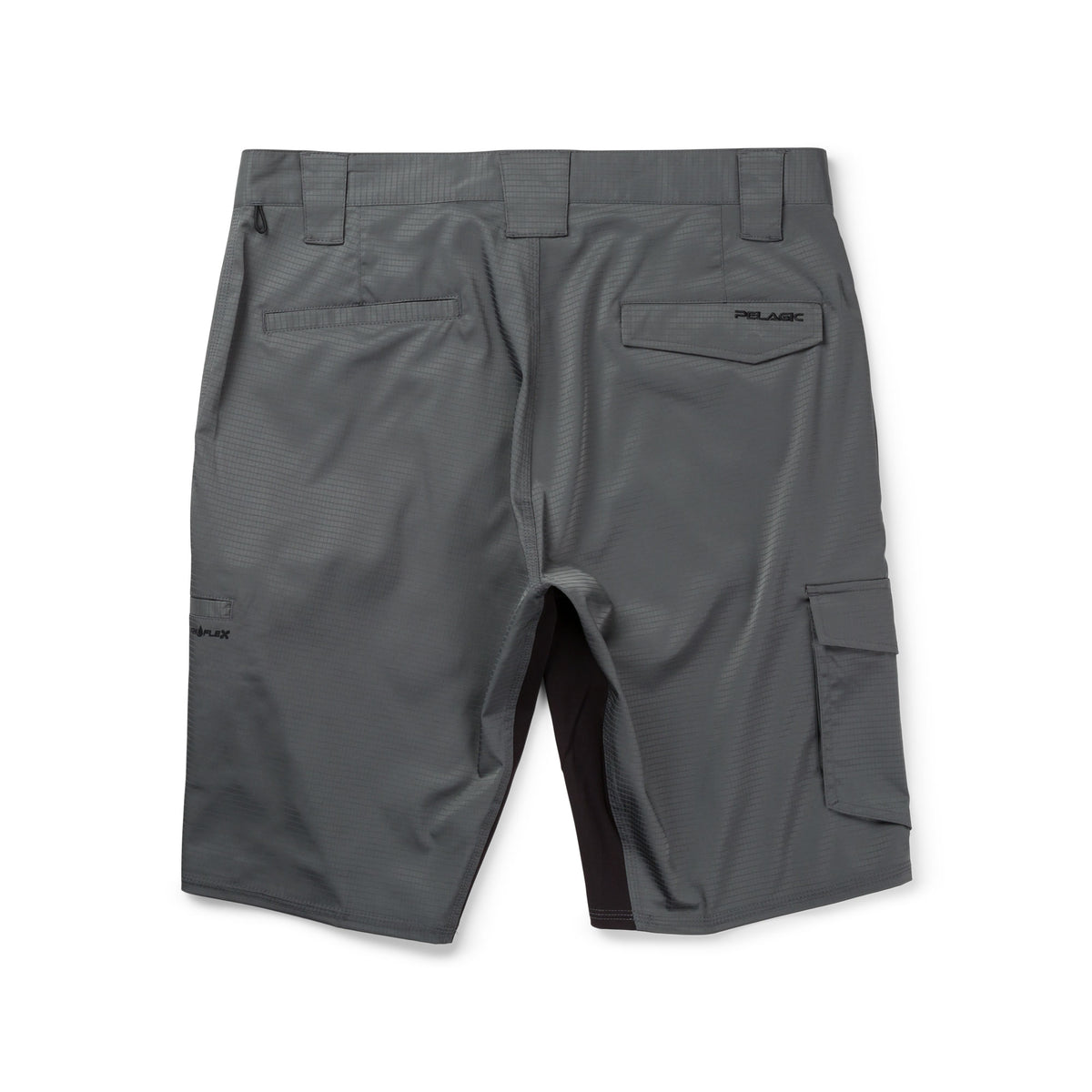 Dri-Flex Hybrid II Fishing Shorts Big Image - 2
