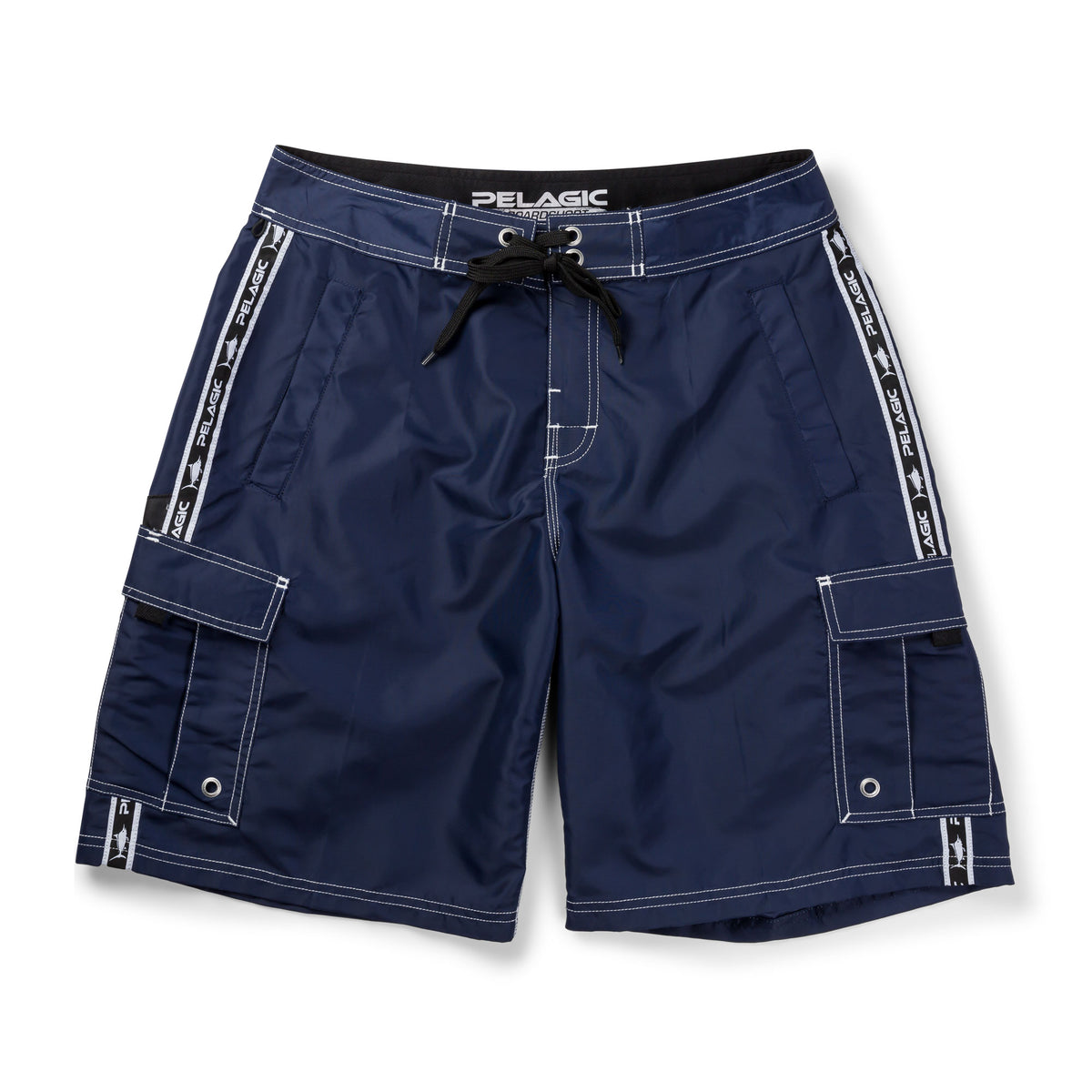 Blackfin Fishing Shorts Big Image - 1