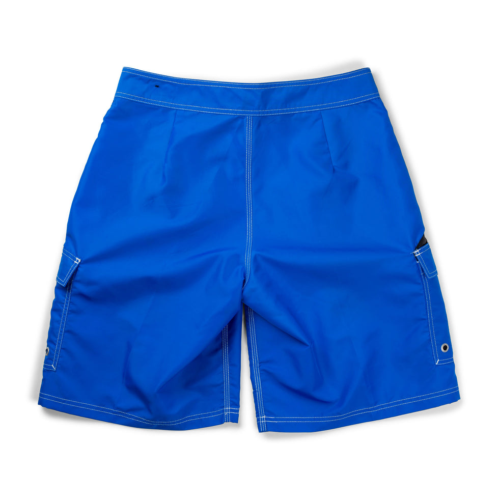 Blackfin Fishing Shorts Big Image - 2