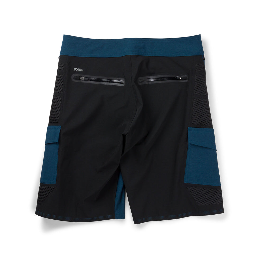 FX-90 Tactical Fishing Shorts Big Image - 2
