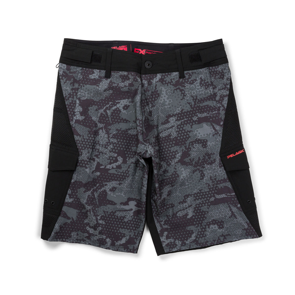 FX-PRO Tactical Fishing Shorts Big Image - 1