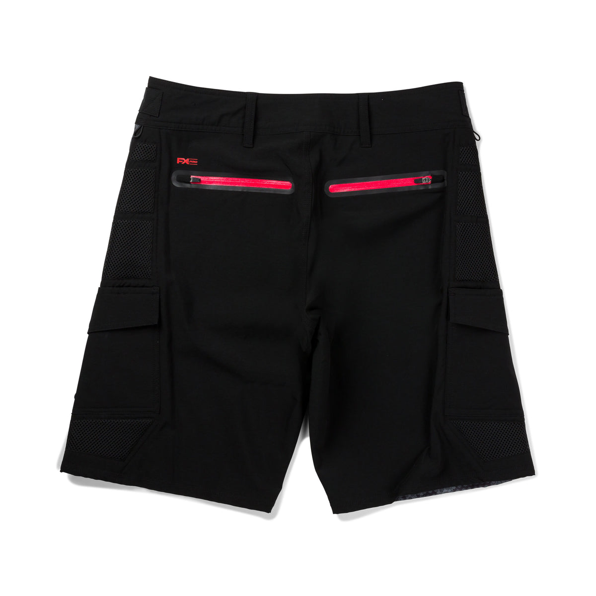 FX-PRO Tactical Fishing Shorts Big Image - 3