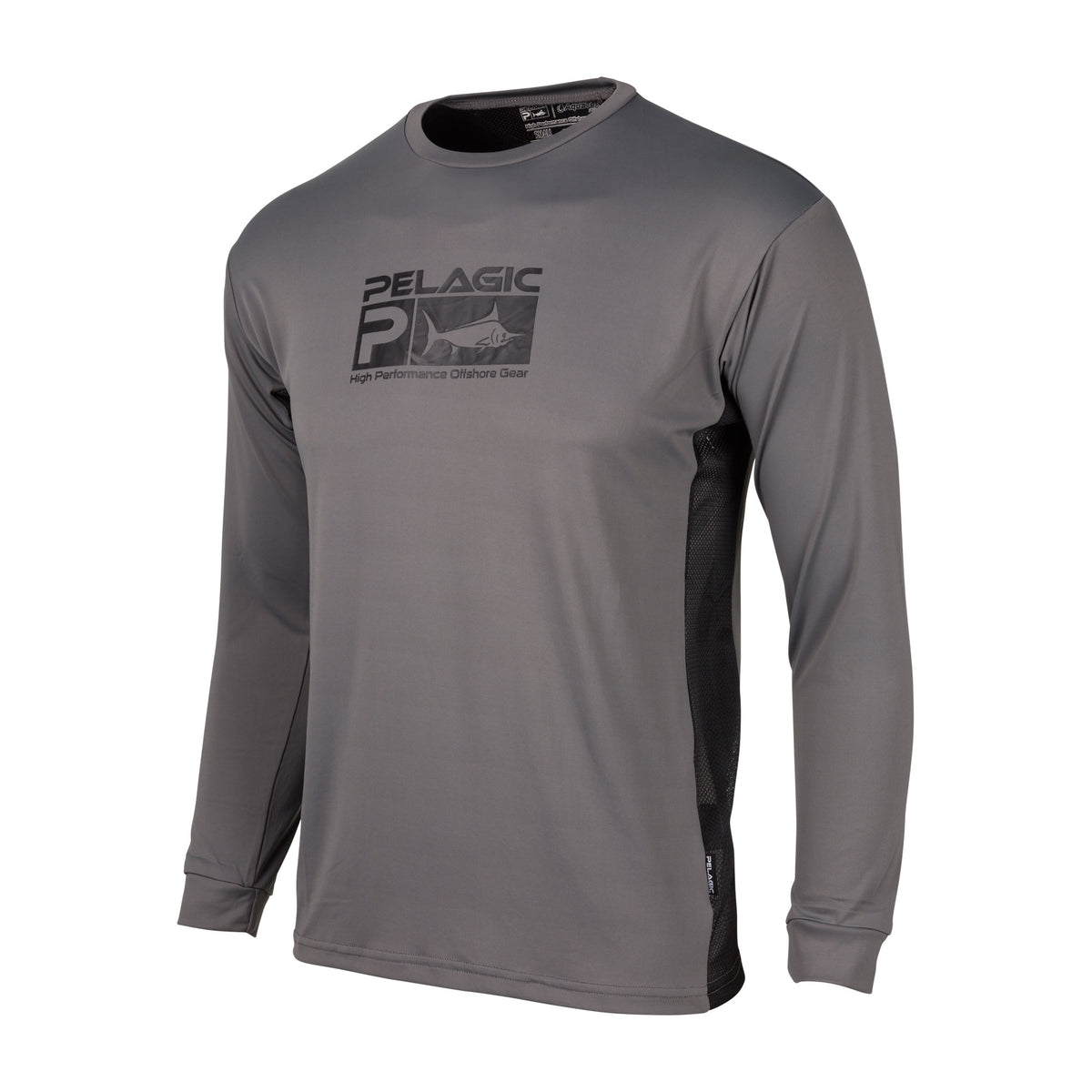 Aquatek Pro Performance Fishing Shirt Big Image - 1