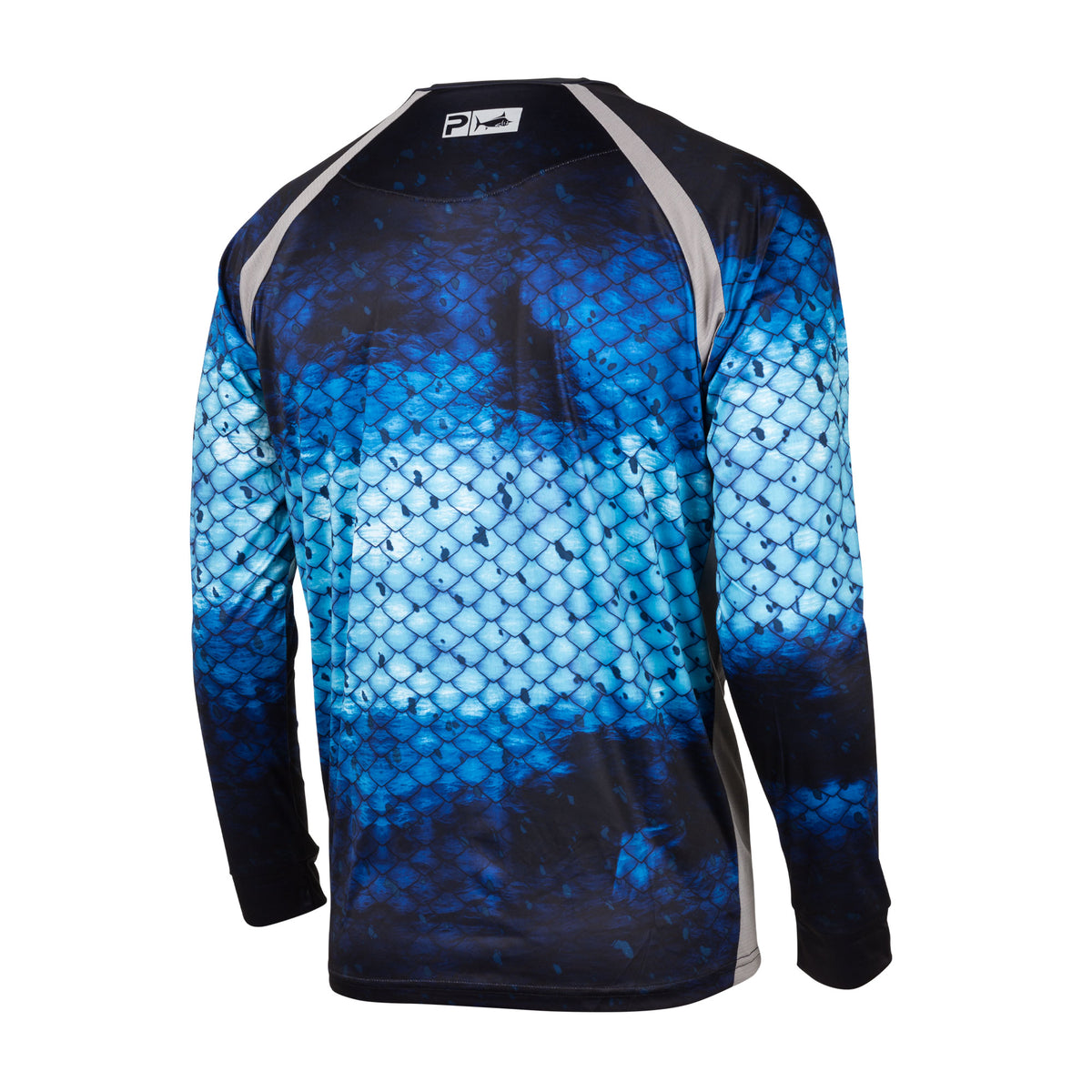 Vaportek Performance Long Sleeve Shirt Big Image - 2