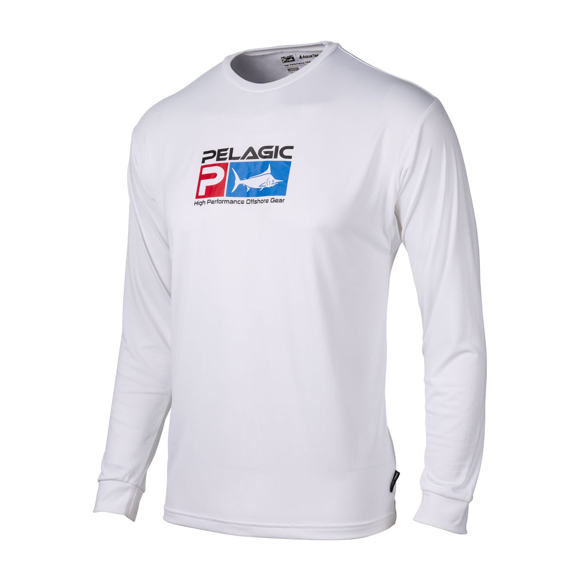 Aquatek Long Sleeve Shirt - Kids Big Image - 1