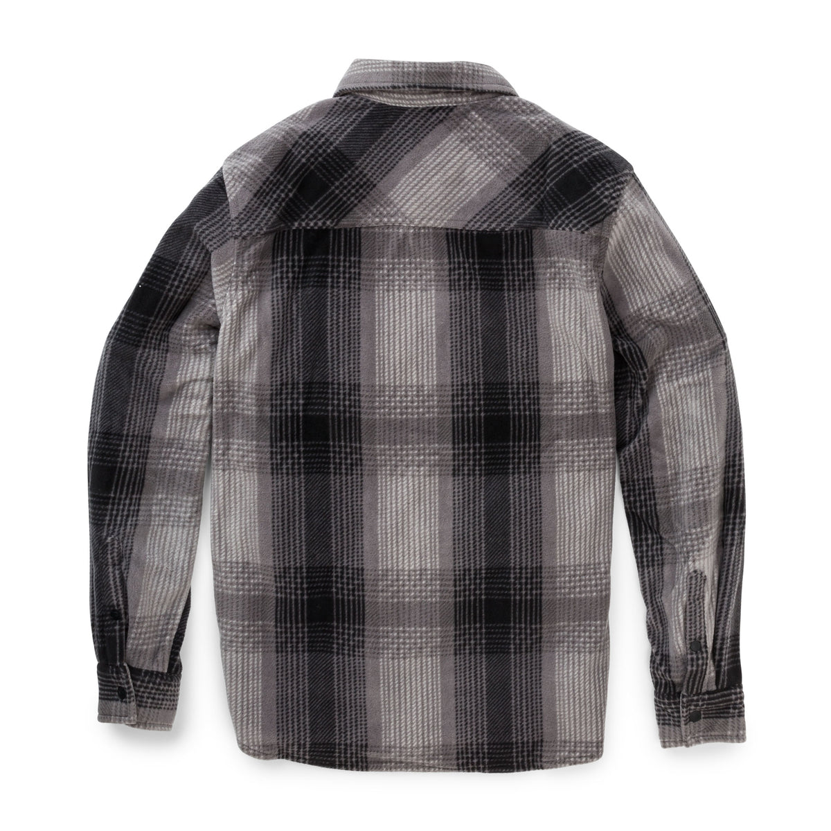 Quest Performance Flannel Big Image - 2