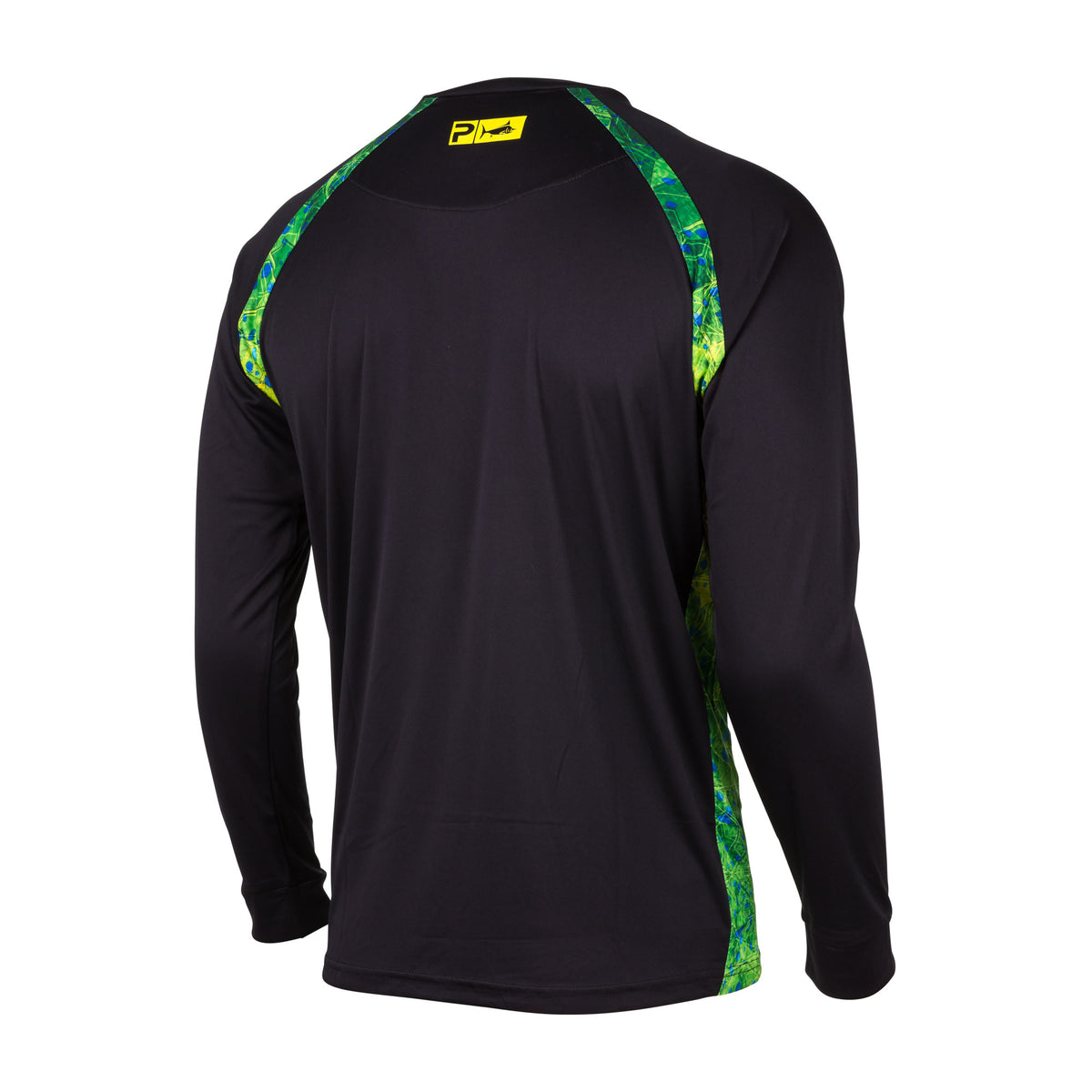 Vaportek Sideline Performance Shirt Big Image - 2