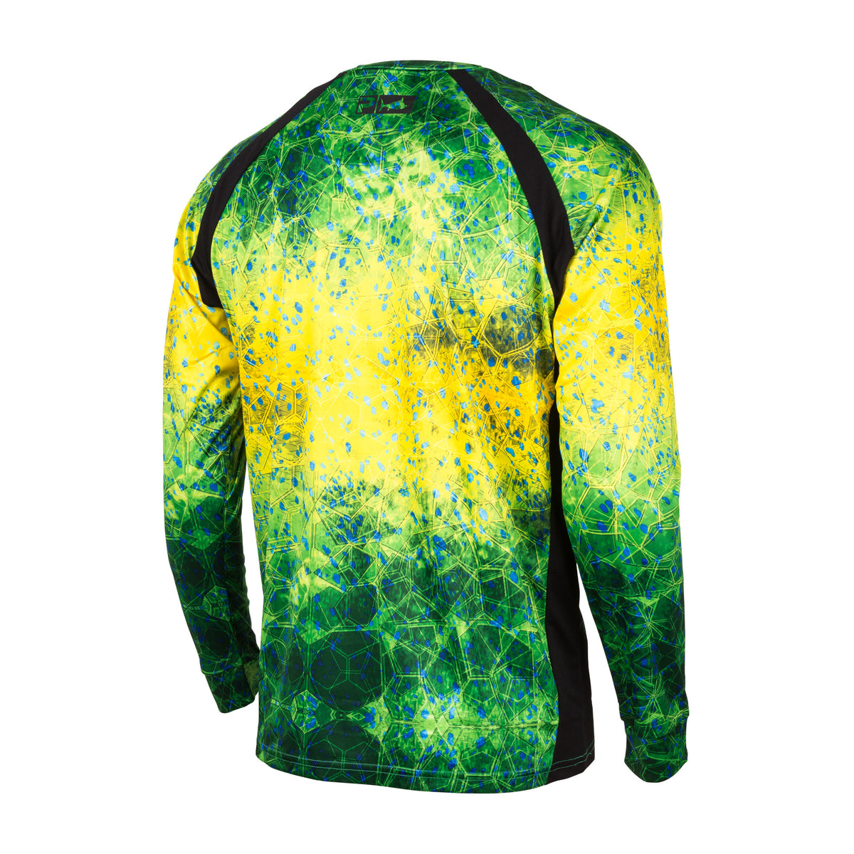 Vaportek Long Sleeve Performance Shirt Big Image - 2