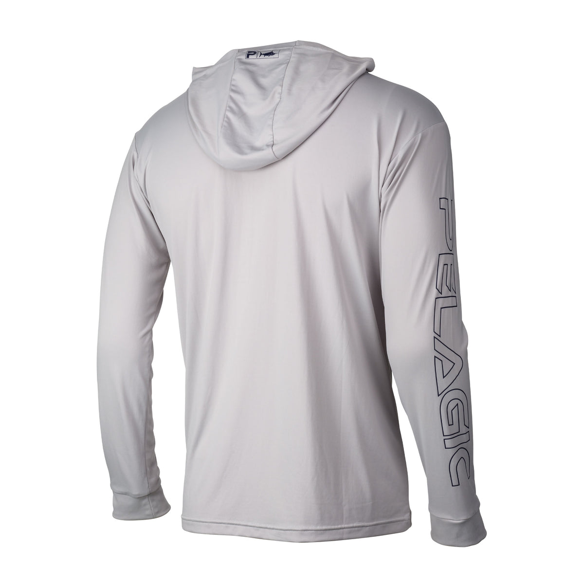 Aquatek Hooded Fishing Shirt Big Image - 2