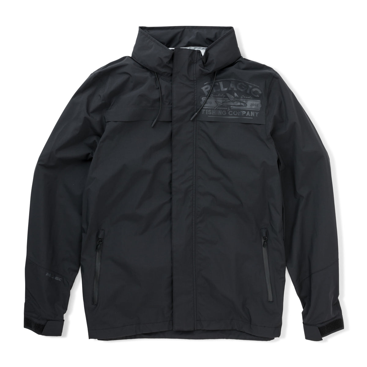 Outrigger Lightweight Jacket Big Image - 1